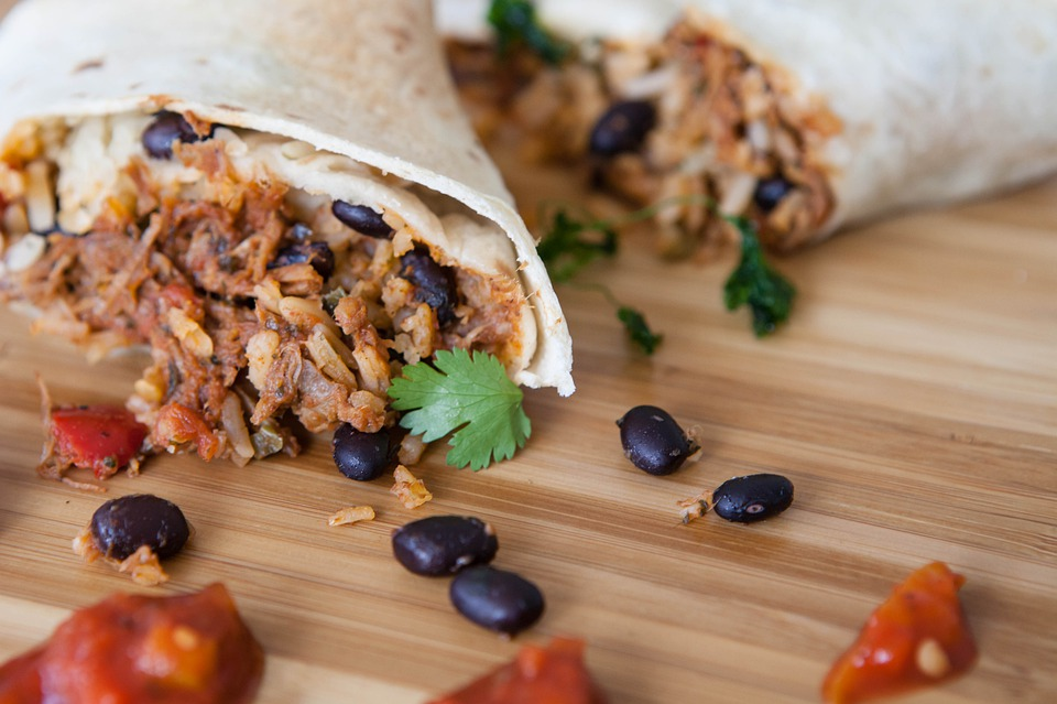 mexican food kelowna