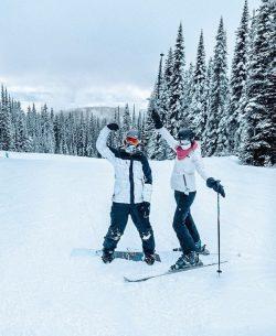 snowboarding kelowna