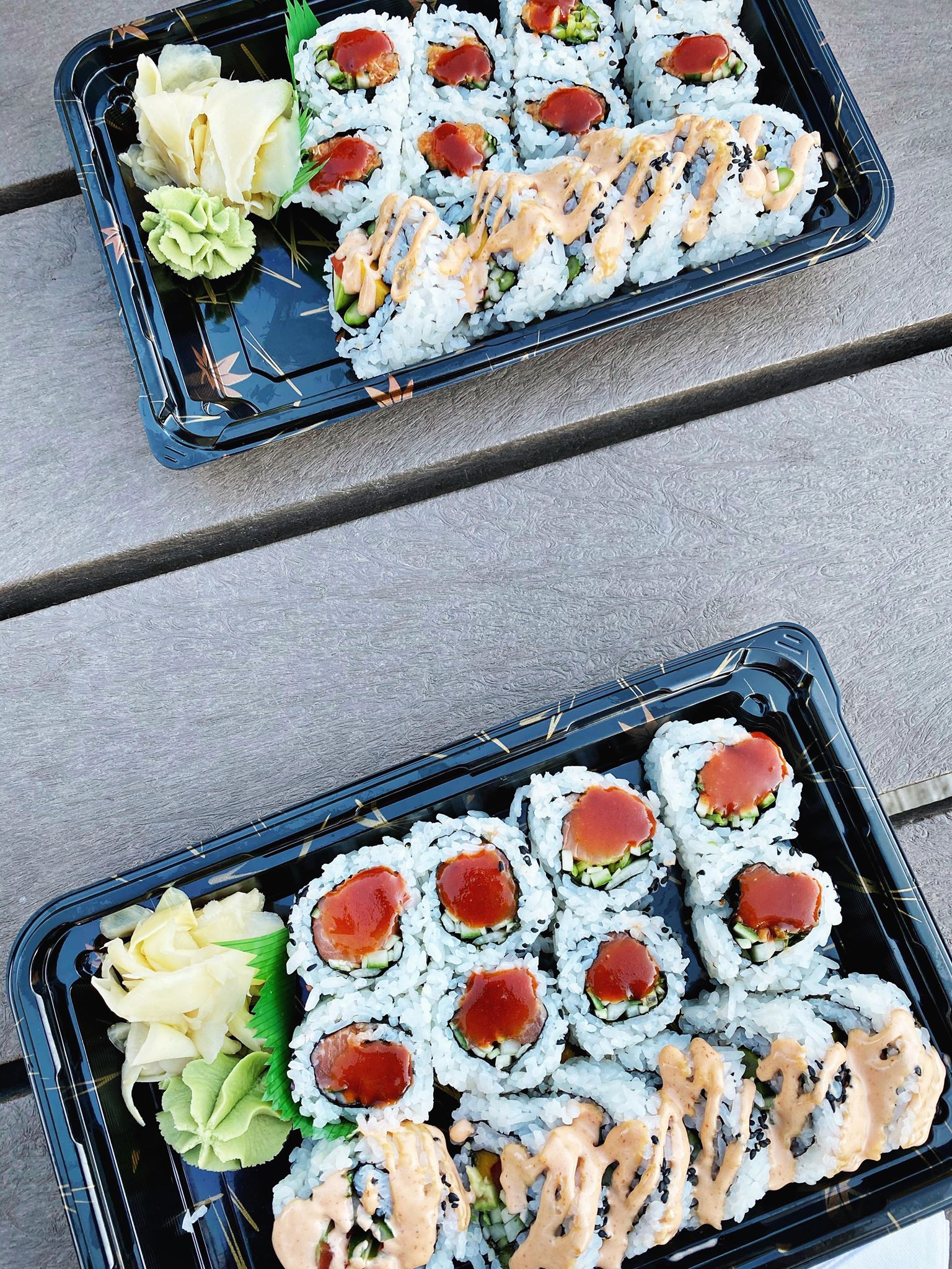 kelowna sushi