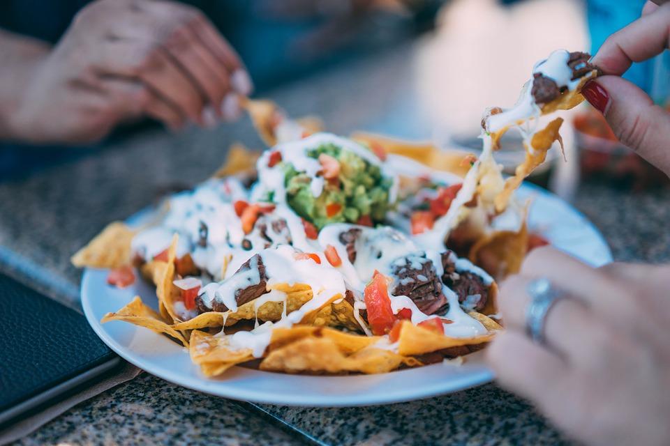 kelowna nachos