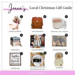 kelowna christmas gift guide
