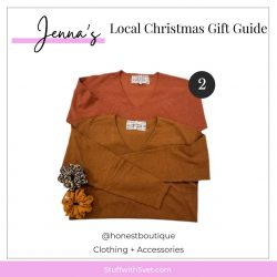 local christmas gift guide