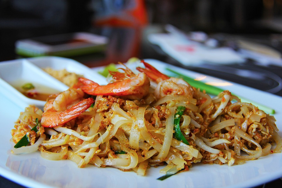 kelowna thai food