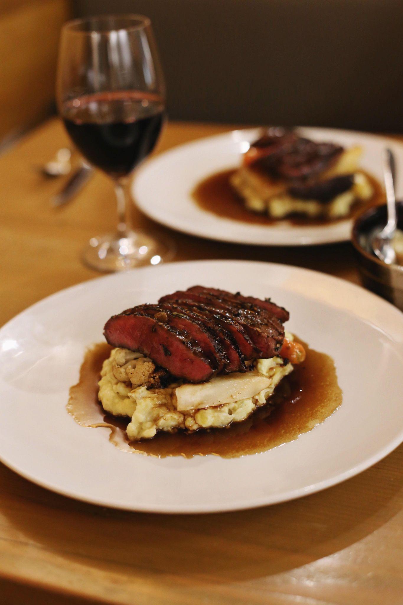 steak kelowna