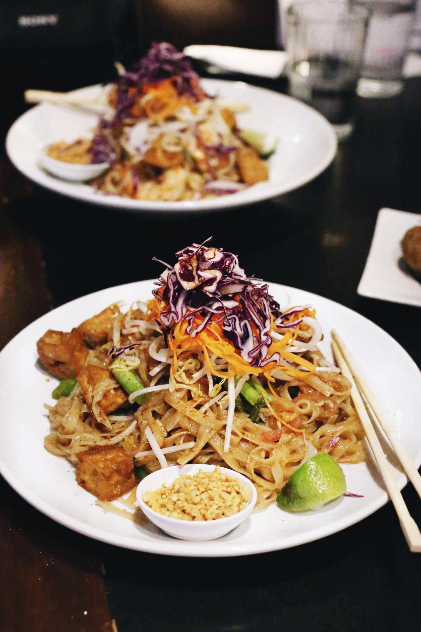 kelowna plant based restaurant