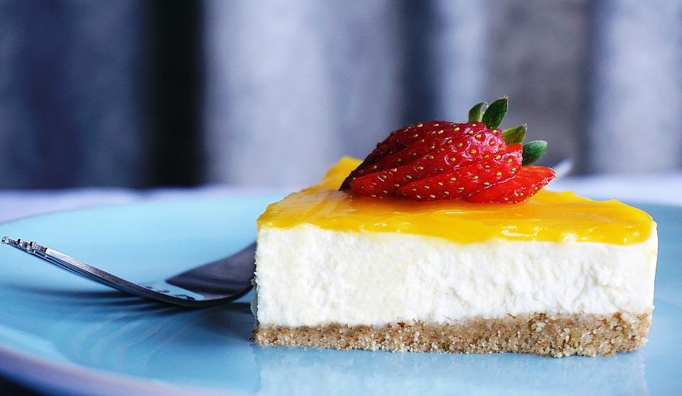 cheesecake kelowna