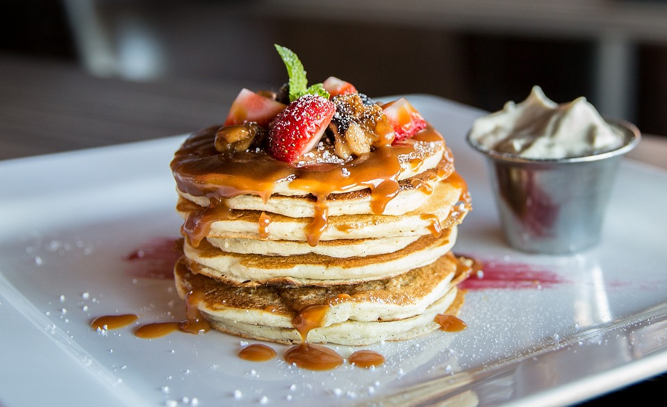 pancakes kelowna
