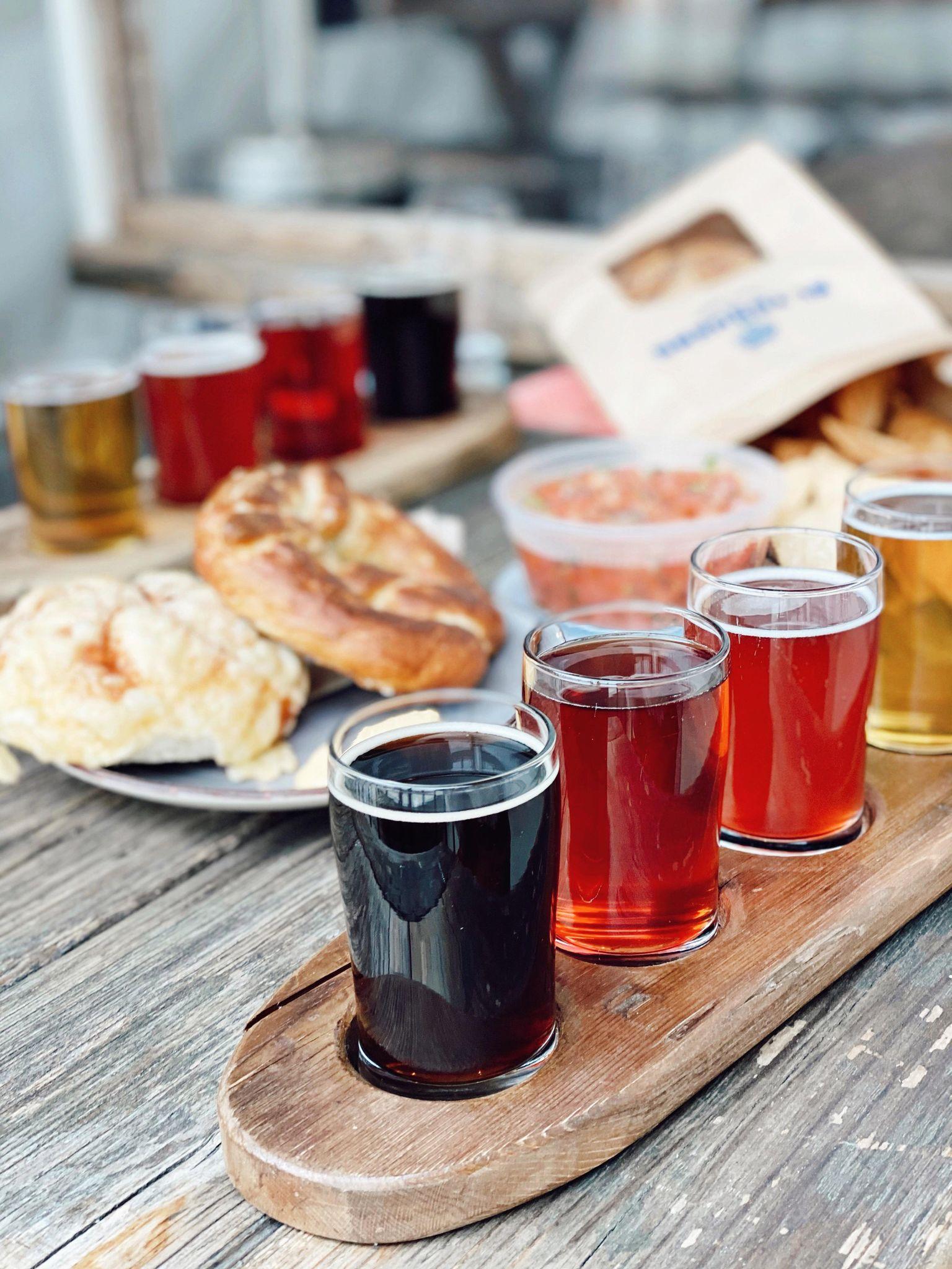 kelowna brewery