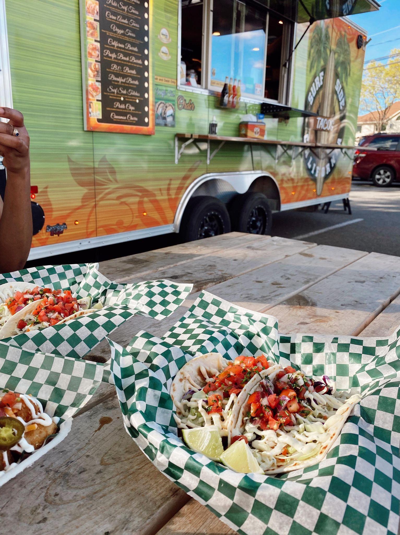 okanagan food trucks