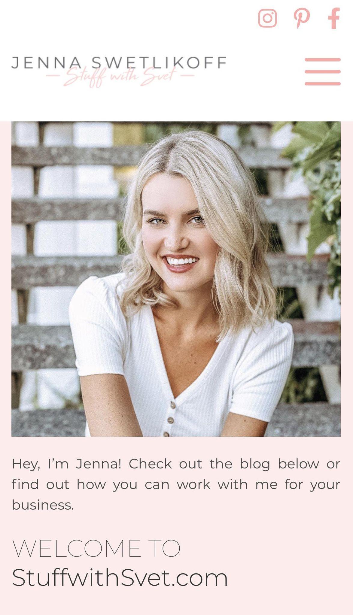 kelowna blogger